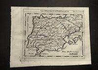1720 Spagna E Portogallo -  - ebay.it