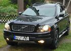 Volvo XC90 1 (C) 2.4 D5 AWD Test