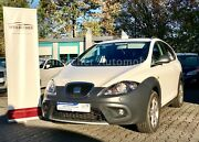 Seat Altea XL Freetrack 4X4 * 1.Hand * SH * Temp. *