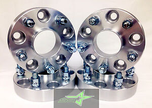 5X5 WHEEL SPACERS HUBCENTRIC 1.5 INCH 38MM | 07+ JEEP JK WRANGLER RUBICON 5X127