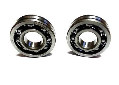 Crankshaft Bearing Set Fits Stihl Ts410 Ts420 Replaces 9503-003-0351 Us Seller