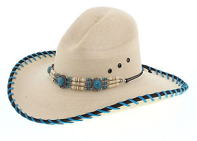 Dallas Hats ALBUQUERQUE Herren Cowboyhut