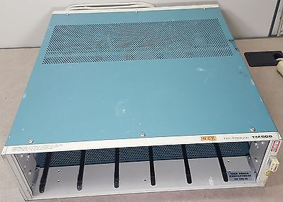 Tektronix Tm506 Power Module Mainframe Opt 2