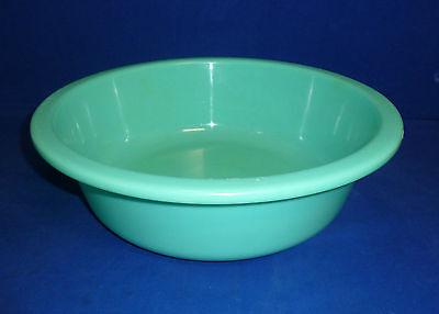 große Plastikschüssel; Salatschüssel; Schüssel; ca. 8 ltr. (1 Stk.) Gastronomie