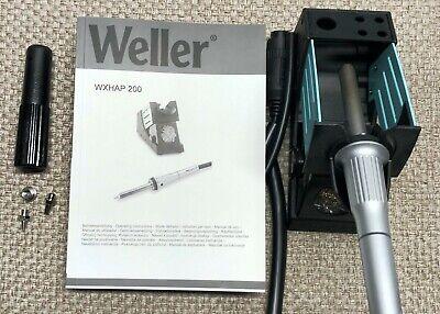 Weller Wxhap 200 Hot Air Iron 200 W 24 V