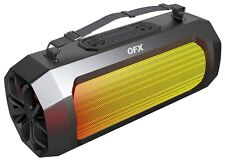 "QFX BT-920 5"" WEATHER RESISTANT BLUETOOTH SPEAKER"