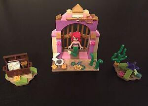 Little Mermaid Lego -410500