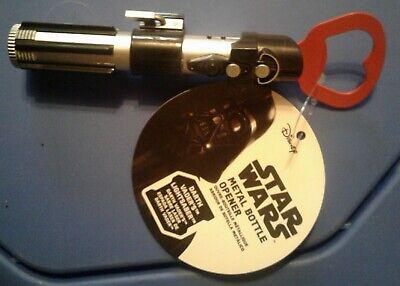 Funko Pop Star Wars Smugglers Bounty Darth Vader Lightsaber Bottle Opener NEW