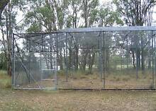 LARGE BIRD AVIARY $35.00 P/Week Mulgoa Penrith Area Preview