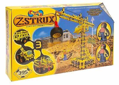 ZOOB Z-Strux Lift Sky Crane - Sky Crane