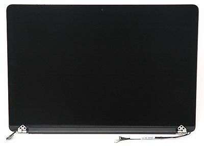 "New 2015 A1398 Apple Macbook Pro Retina 15"" Complete LCD Assembly"