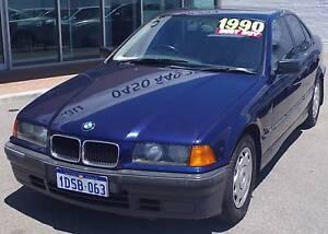 1995 BMW 318i SEDAN Victoria Park Victoria Park Area Preview