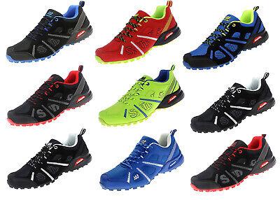Herren Sneaker Sportschuhe 41 42 43 44 45 46 Laufschuhe Freizeitschuhe 1815 (Sport Schuhe)