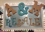 A and M Resale