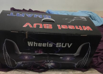 BRAND NEW HOVERBOARD / SCOOTER SEGWAY *URGENT SALE* Broadmeadows Hume Area Preview