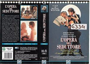 L-039-OPERA-DEL-SEDUTTORE-1989-vhs-ex-noleggio