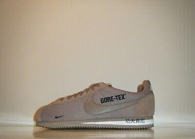 Nike Gore Tex (2018 Nike Classic Cortez 15 GORE-TEX Brown PROMO SAMPLE Sz. 9 Kenny Off White)