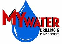 Water well drilling, pump, pressure, treatment services