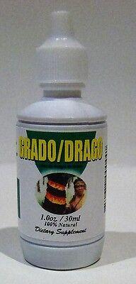 SANGRE DE GRADO (DRAGON'S BLOOD) x 30 ml DROPS
