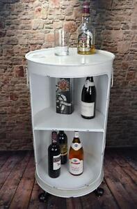 Regal vintage ebay for Flaschenregal selber bauen stein