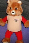 Teddy Ruxpin Lullabies