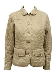 barbour mens quilted jacket ebay