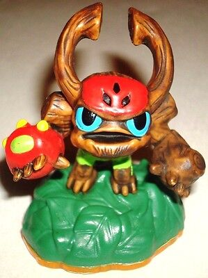 * Barkley Sidekick Skylanders Giants Imaginators Wii U PS3 PS4 Xbox 360 One   �� (Skylanders Barkley Sidekick)