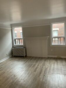 Spacious 1 Bedroom | Professionally Renovated | 1 Year Parking