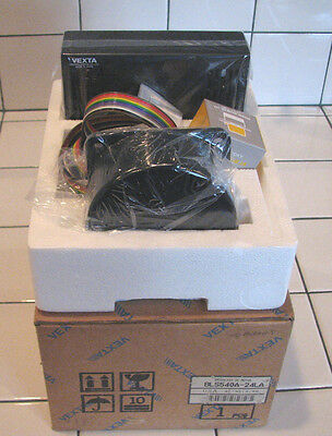 Vexta Brushless Dc Motor Bls540a-24la