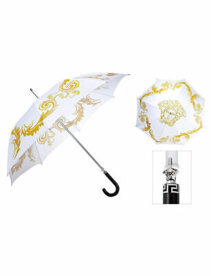 VERSACE MEDUSA UMBRELLA WITH COVER (RRP £119)