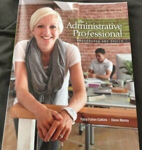 Office administration book available