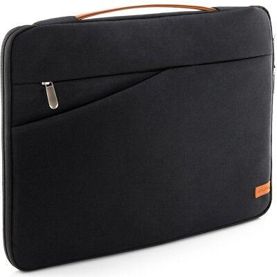 deleyCON Laptop Tasche bis 15,6 Zoll (39,6cm) Laptop Notebook Netbook MAC