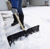 Snow Removal Avaiable