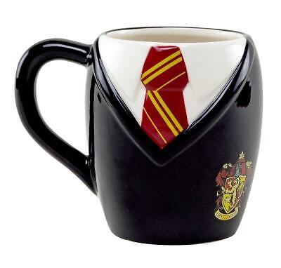 Harry Potter Tasse 3D Gryffindor Schuluniform ()
