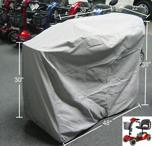 Mobility Scooter Cover Ebay