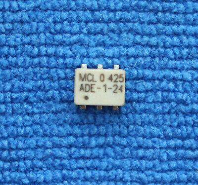 5pcs Ade-1-24 Ade-1-24 Double Balanced Frequency Mixer Rf