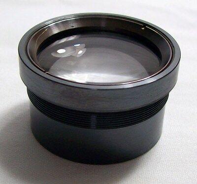 Brunson Ke Keuffel Esser Objective Lens Assembly Brand New Replacement Parts
