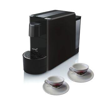 Espressotoria System Capino Black Coffee Capsule Machine Thomastown Whittlesea Area Preview