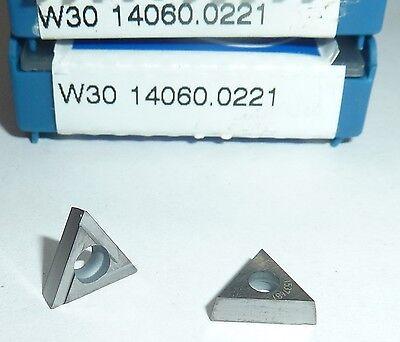Tohx 090202el-g06 W30 14060.0221 K10 Komet Insert