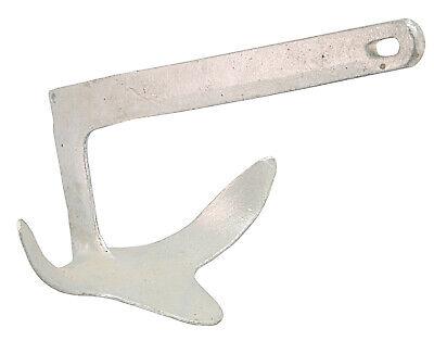 Bruce-Anker 5 kg verzinkt NEU Bruceanker Boot NEU 3393