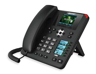 Fortinet Fortifone Fon-375 Business Ip Phone