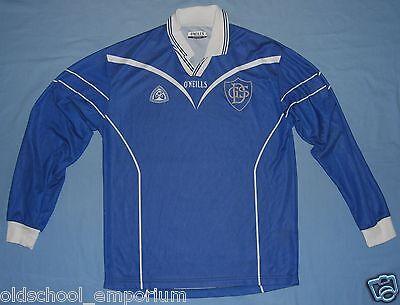 Dundalk Grammar School/2010 Home - O'NEILLS - MENS LS futsal Shirt/Jersey. S image