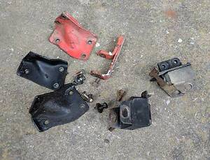 Holden 6 Engine Mounts, from LX Torana Box Hill North Whitehorse Area Preview