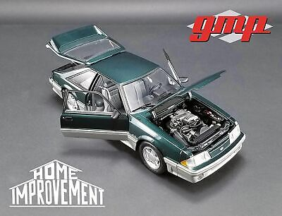 New Acme 1:18 Diecast Home Improvement 1991 Ford Mustang GT