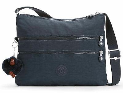 Kipling ALVAR Shoulder Bag Across Body - TRUE NAVY - K13335H66