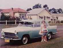SEARCHING FOR AN OLD FAMILY CAR MORRIS OXFORD VINTAGE CAR  BMC Sydney City Inner Sydney Preview