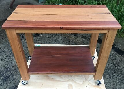 Custom Built Kitchen Benches/Tops & Trolleys