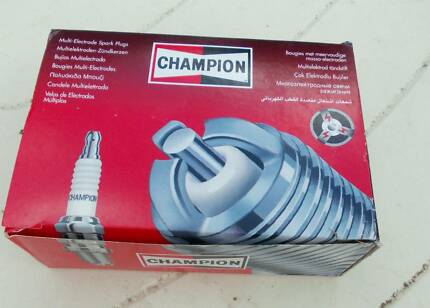 Champion Copper High Performance / Racing Spark Plugs