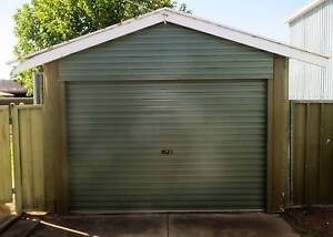 GARAGE / SHED Sturt Marion Area Preview