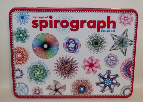 The Original Spirograph design Set -2012